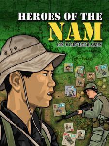 Lock 'n Load Tactical : Heroes of the Nam